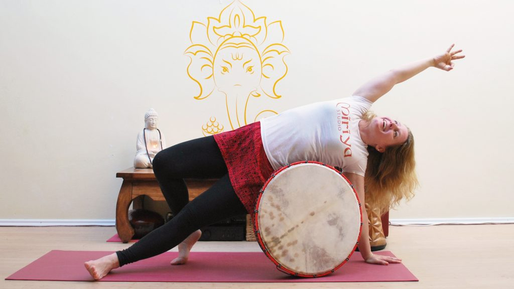 Live Yoga Online Yoga